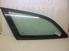FORD MONDEO MK 4  ESTATE  REAR WINDOW / GLASS  PASSENGER SIDE  VENT  NSR  09 10 11 12 REG  USED GENUINE